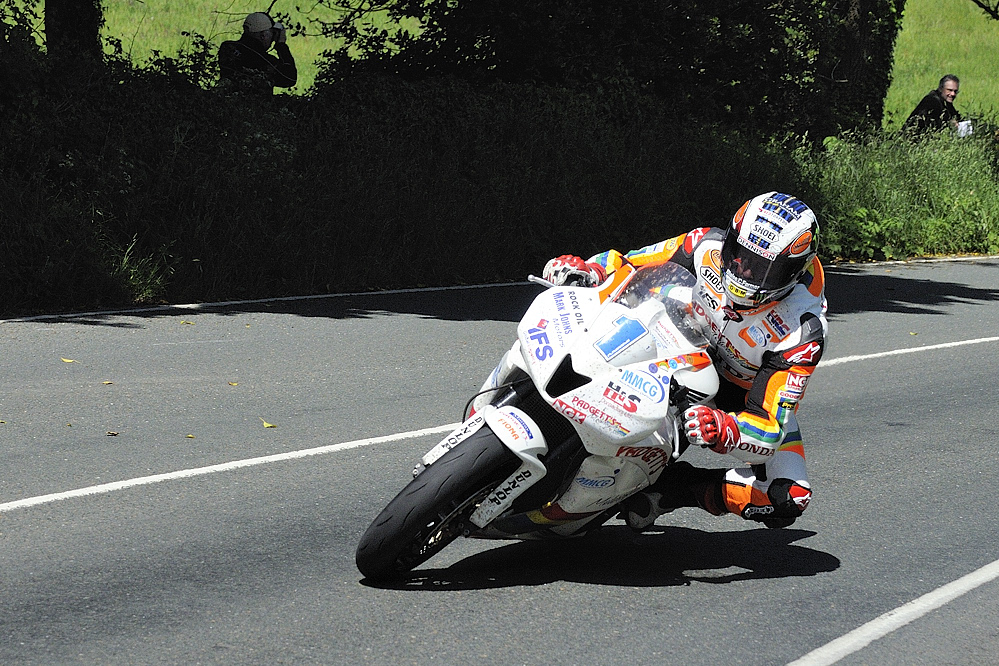 McGuinness2012@TowerBends