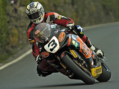McGuinness@TowerBends